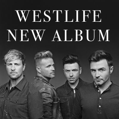 New Westlife album