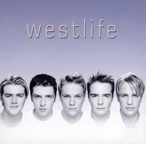 Westlife - debut album