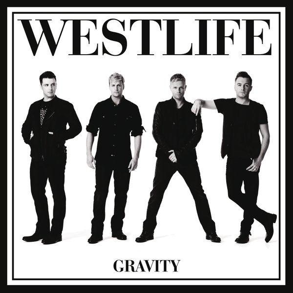 Westlife - Gravity